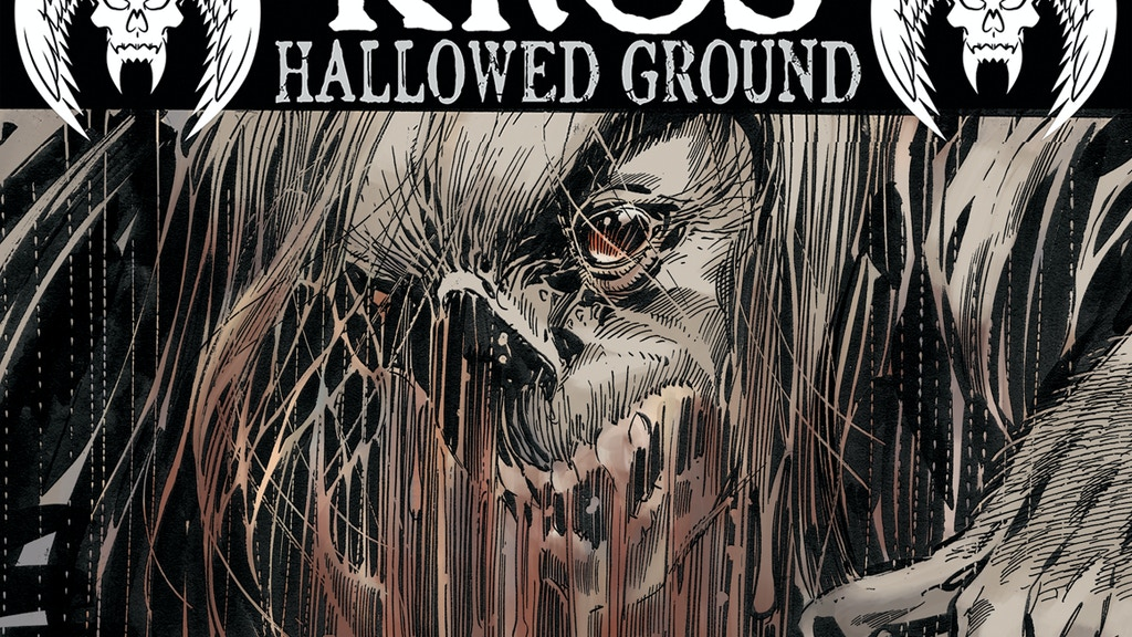Kros: Hallowed Ground project video thumbnail