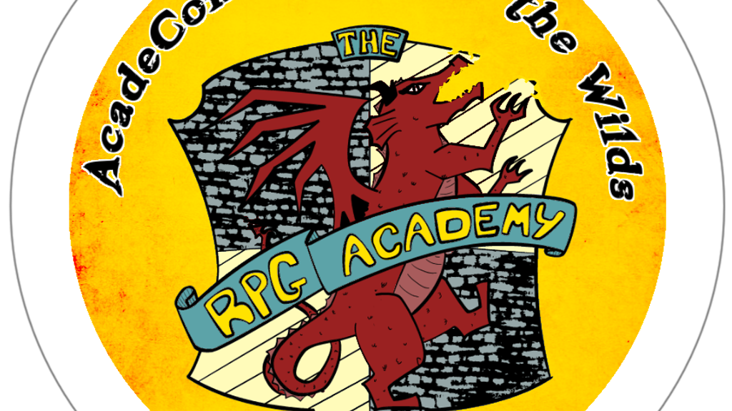 AcadeCon 2015: Into the Wilds - Presented by The RPG Academy project video thumbnail