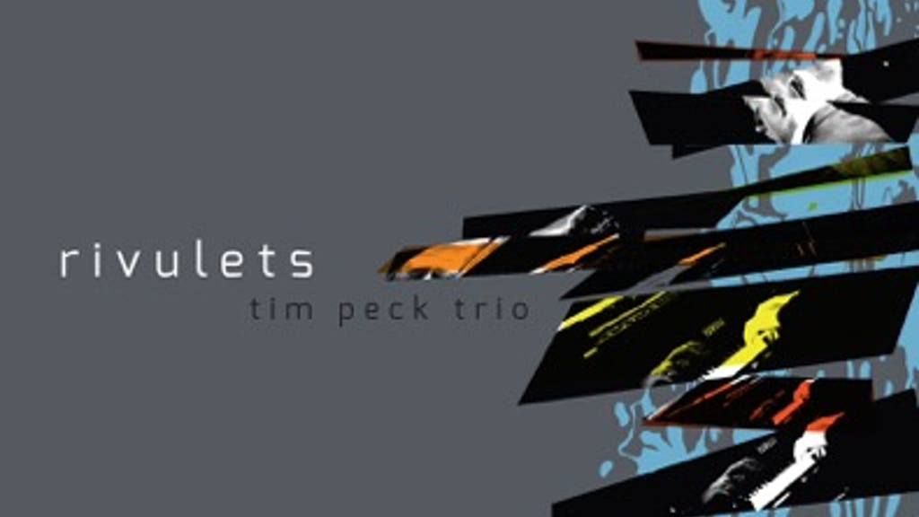 Help Tim Peck finish Rivulets project video thumbnail