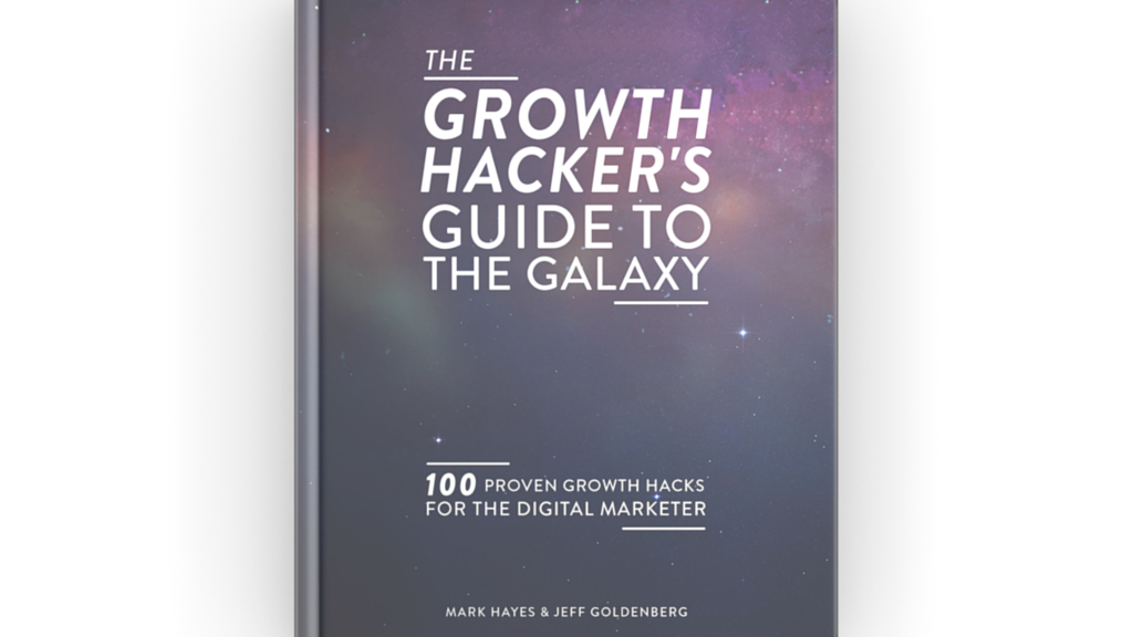 The Growth Hacker's Guide to the Galaxy project video thumbnail