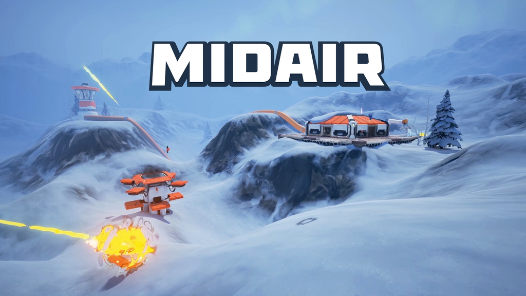 Midair project video thumbnail