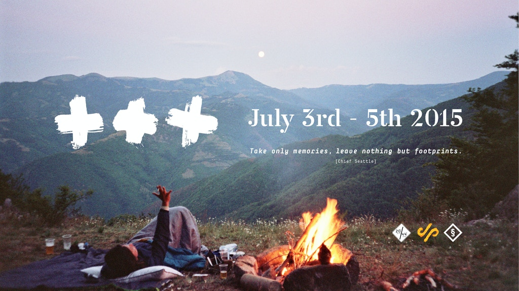 48-hour non-stop nomadic event in the highlands of Serbia project video thumbnail
