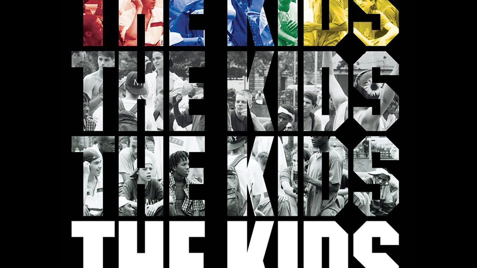 THE KIDS is the unprecedented, all-access documentary about the inside story of the kids who inspired the 1995 cult classic film KIDS.