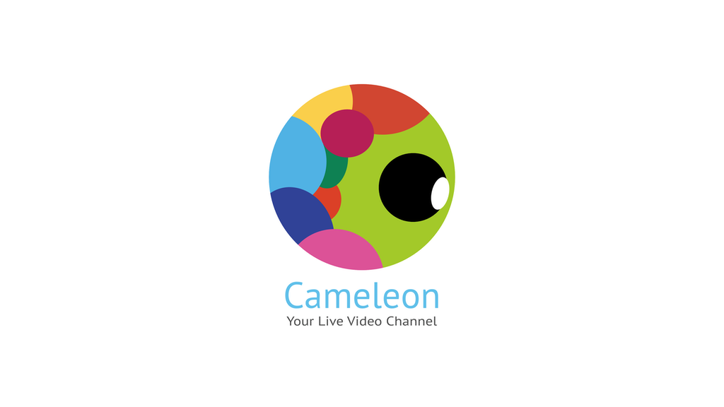 Cameleon ► Your Live Video Channel project video thumbnail
