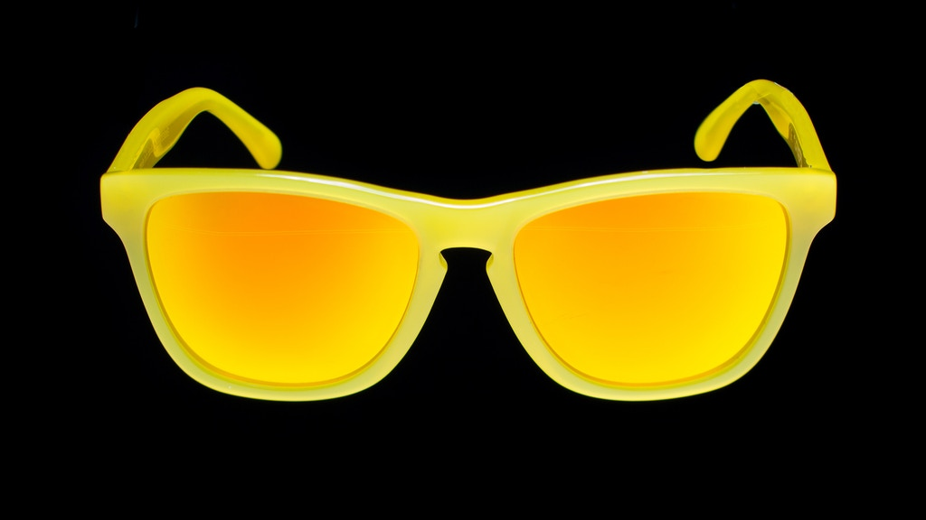 Carvers Sunglasses by Epicstoke: Rediscover the Sun project video thumbnail