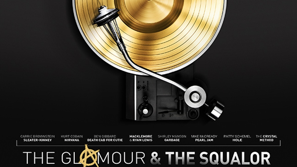 The Glamour & The Squalor: Distribution project video thumbnail