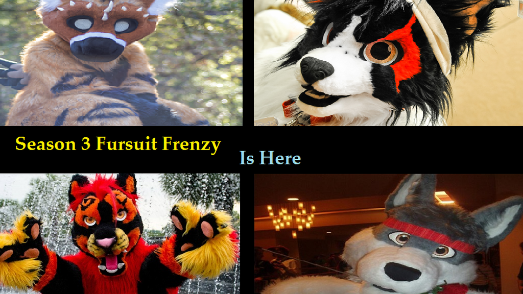 Project image for Fursuit Frenzy