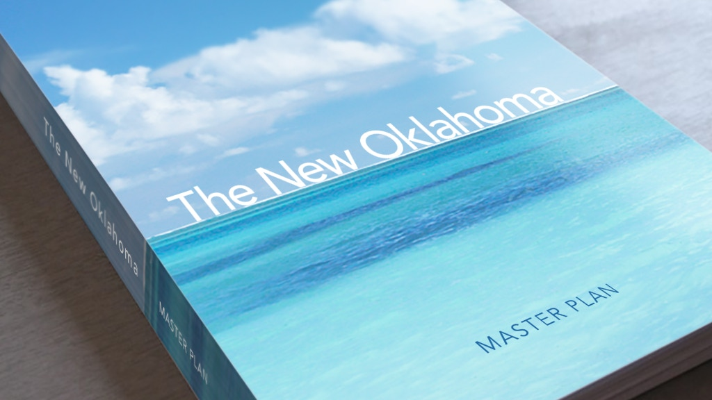 The New Oklahoma—A Plan to Improve the Worst Part of America project video thumbnail