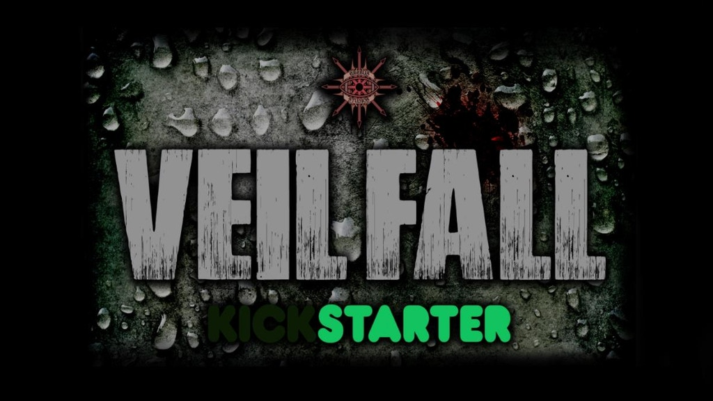 Project image for Veil Fall - Dark Future, Horror, Miniatures (Canceled)