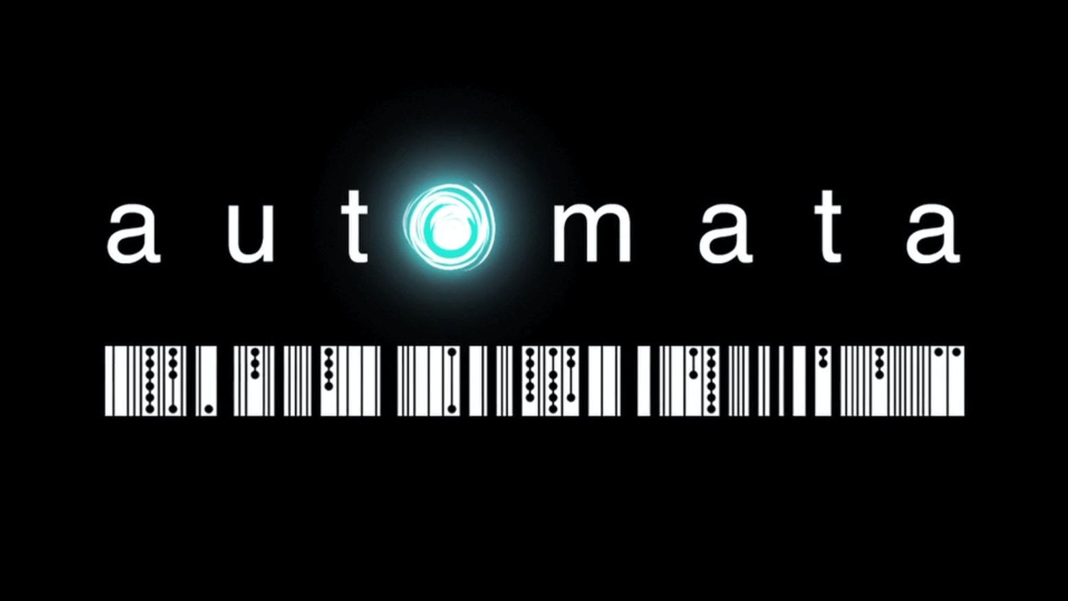 With your help, Automata can finally be made into a live action web series.