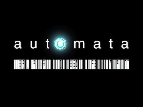 Automata: A classic noir tale, with robots