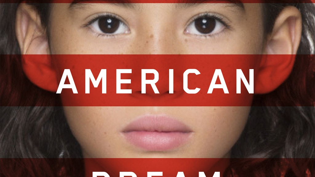 FUTURE AMERICAN DREAM - A Personal Way to Empower Children project video thumbnail