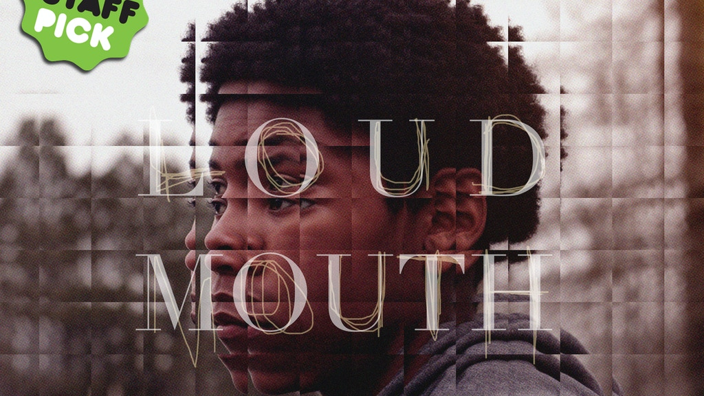 LOUDMOUTH  - A Narrative Feature Film project video thumbnail