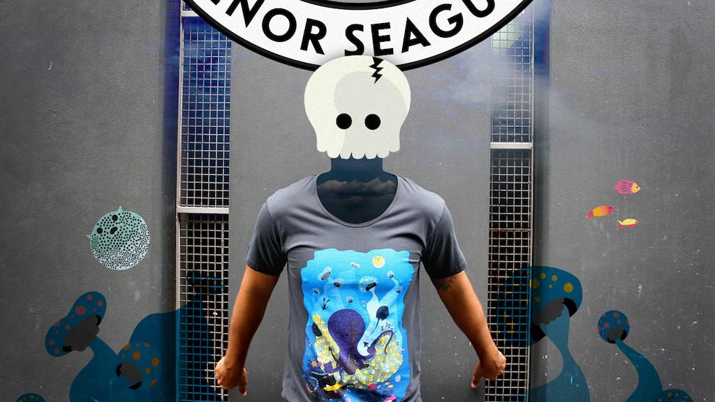 Señor Seagull project video thumbnail