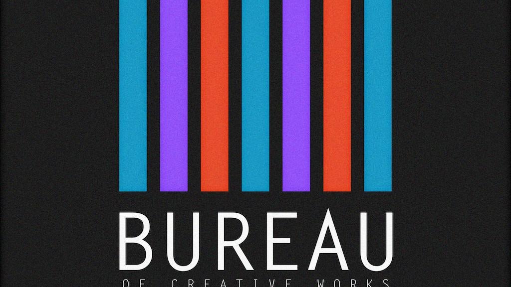 BUREAU of CREATIVE WORKS project video thumbnail