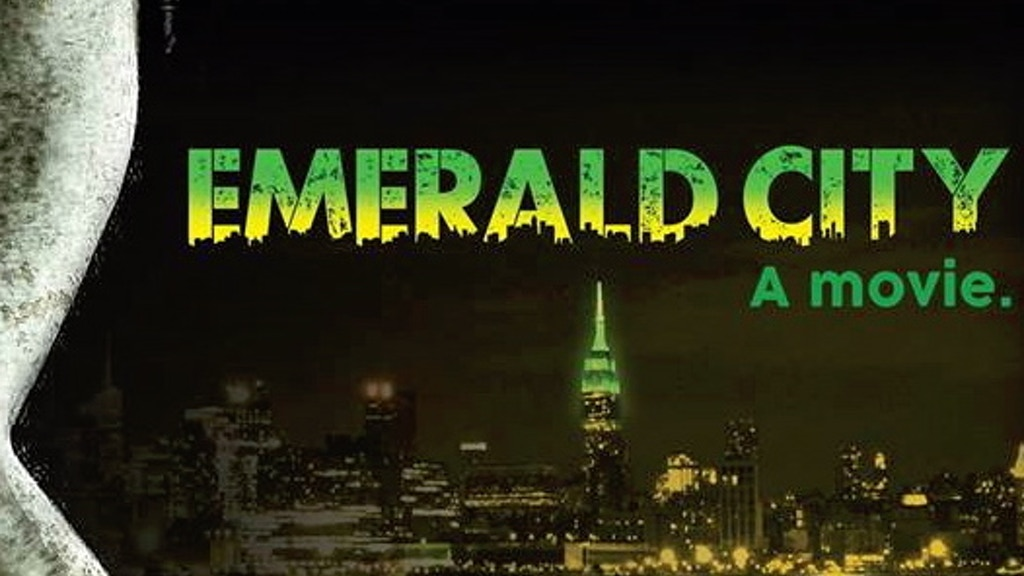 Emerald City project video thumbnail