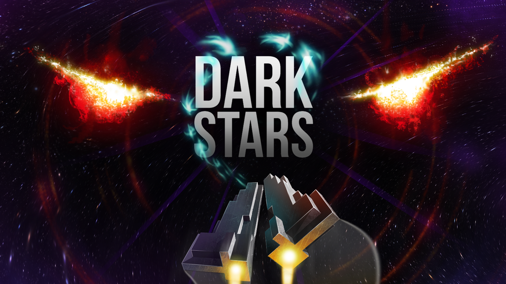 Dark Stars - a tragic anti-shmup for Windows and smartphones project video thumbnail