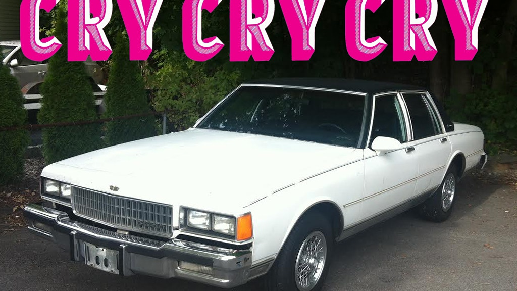 Cry Cry Cry / Demolition Derby project video thumbnail