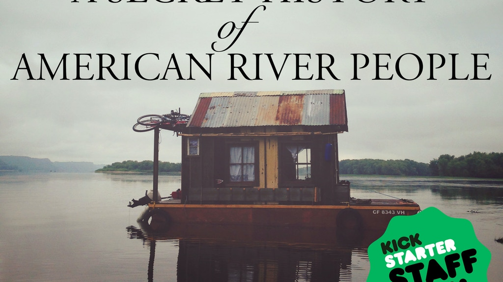 A Secret History Upper Mississippi Expedition project video thumbnail