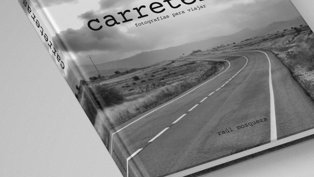 Project image for Carreteras (Roads)