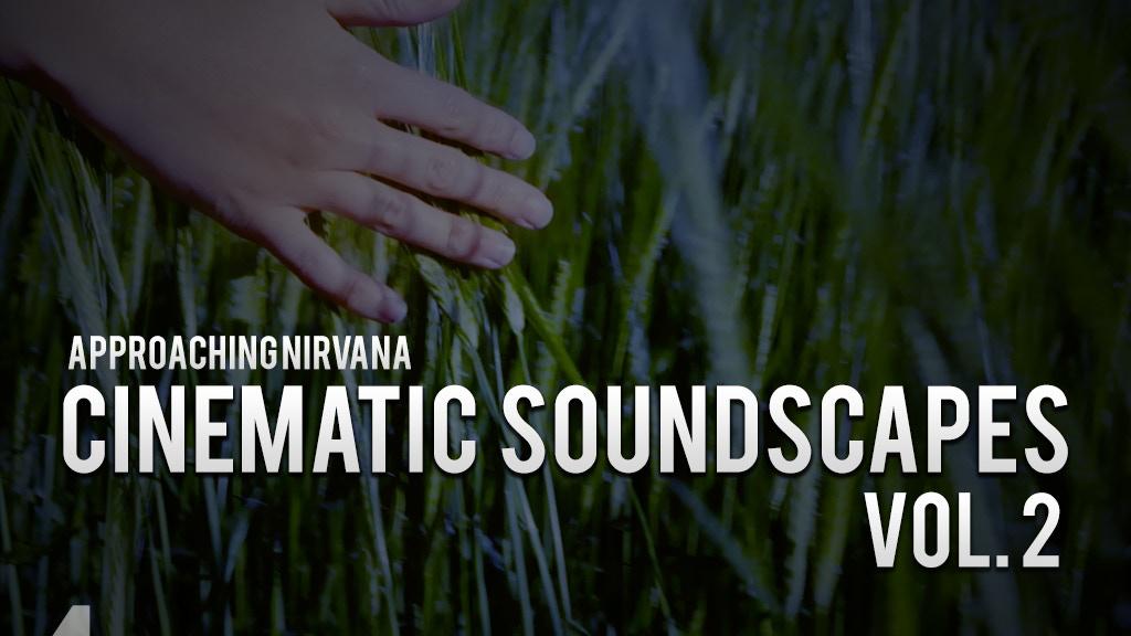 Cinematic Soundscapes Vol 2 project video thumbnail