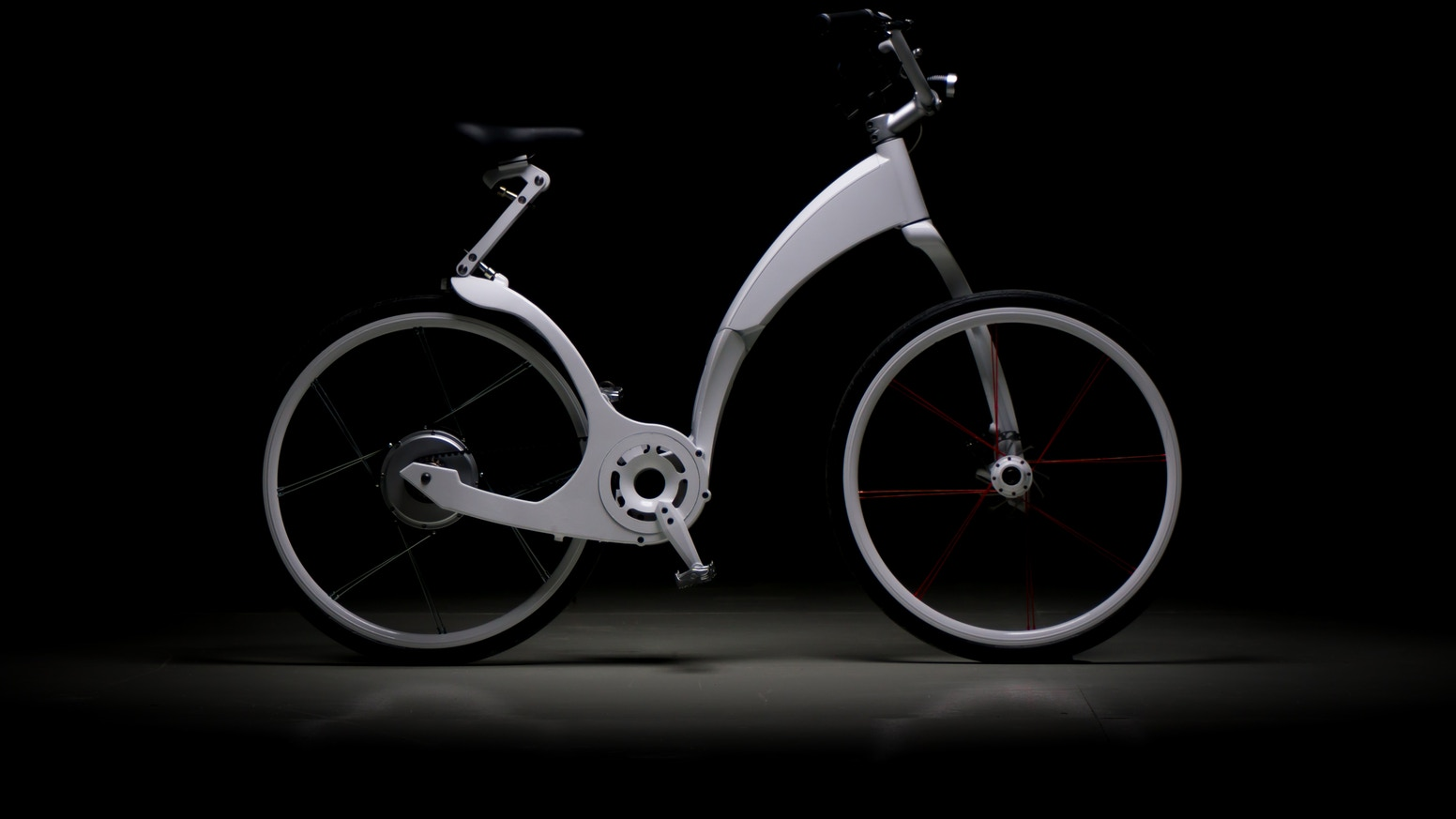 Gi Flybike The First Electric Bike That Folds In One Second By