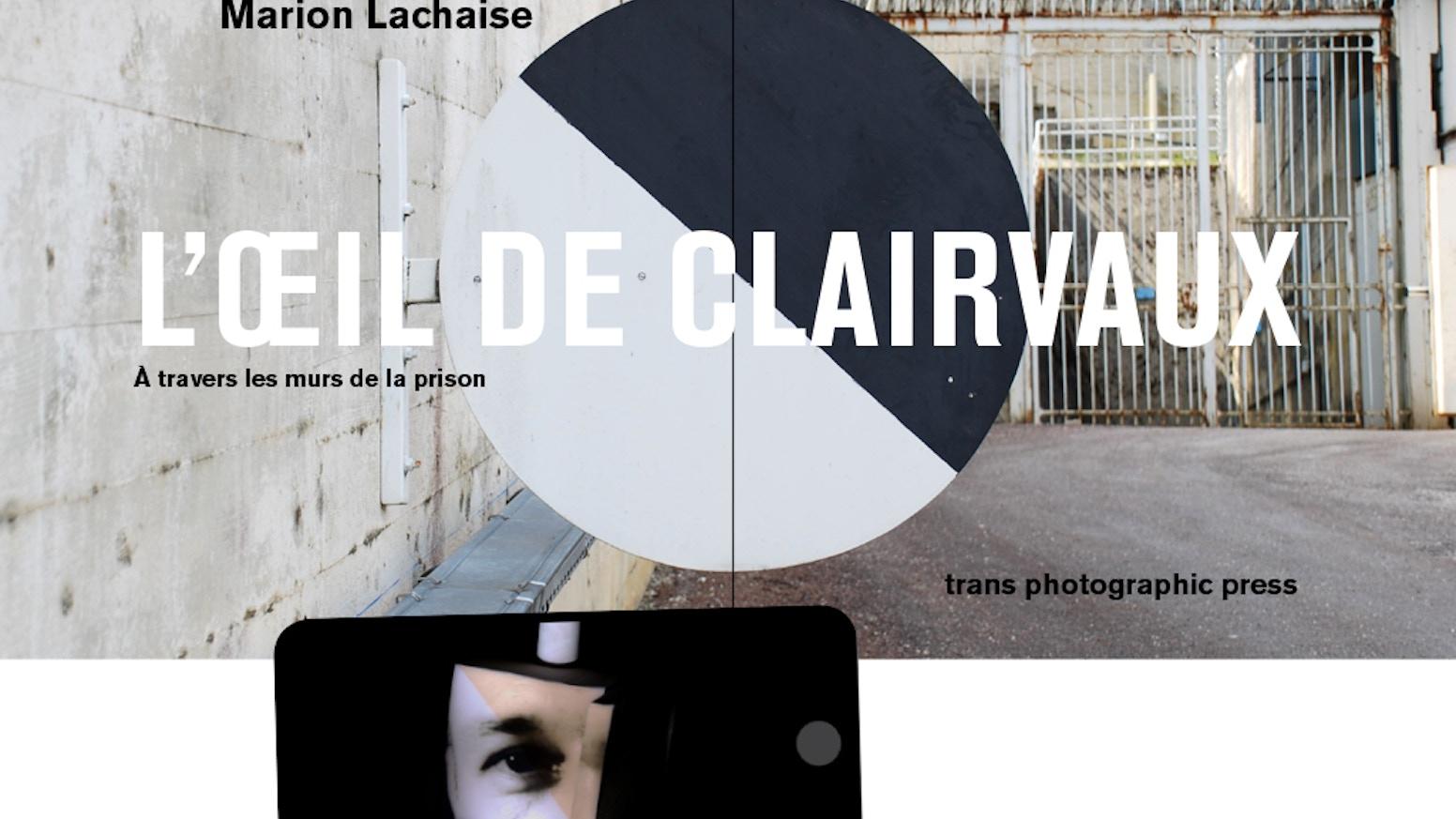 La Maison Du Bois Clairvaux l'Œil de clairvauxmarion lachaise — kickstarter