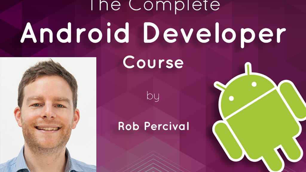 The Complete Android M Developer Course with Android Studio project video thumbnail