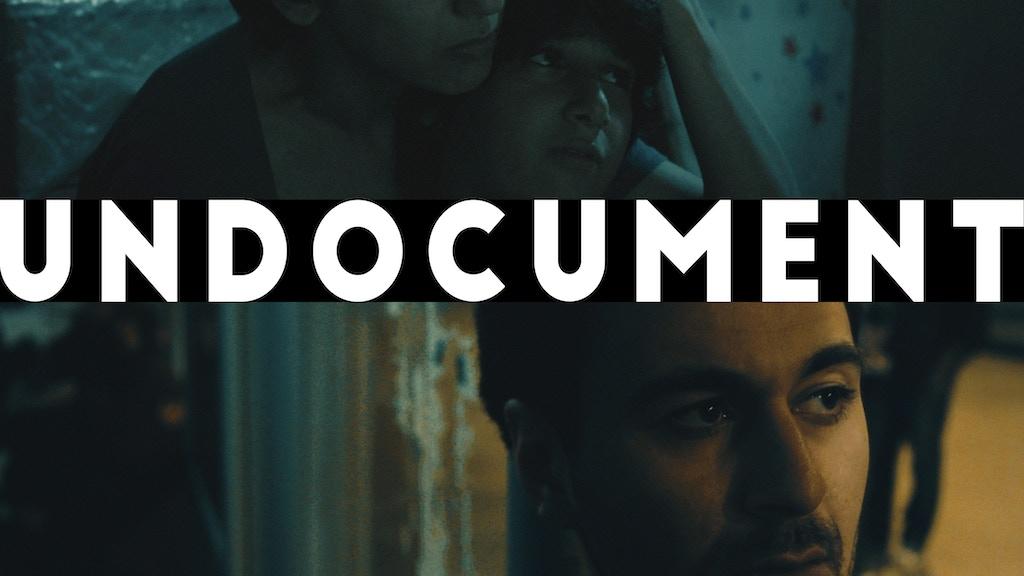 Undocument project video thumbnail