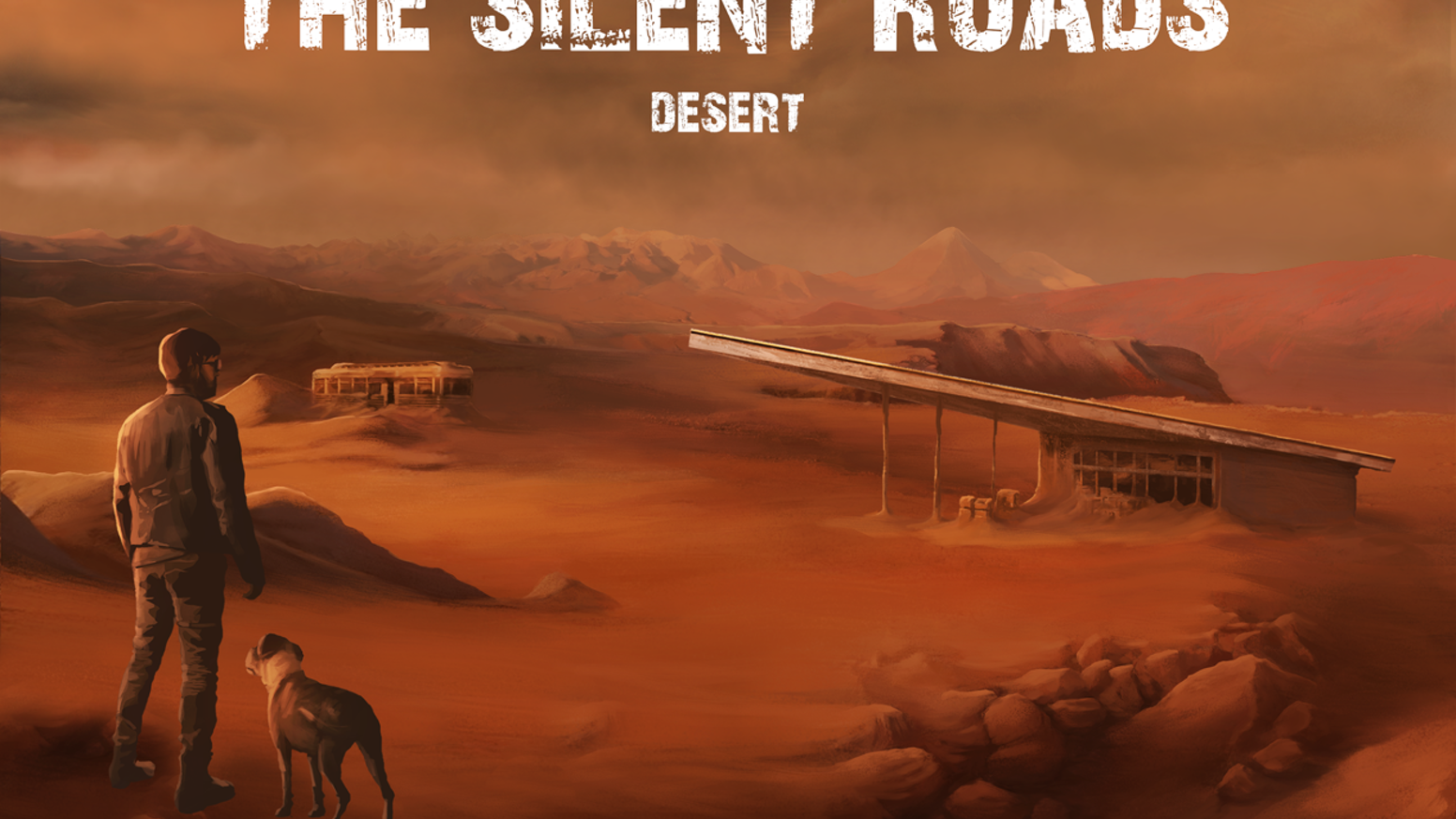 A post apocalyptic roguelike video game. Roam the wasteland, explore vast regions and survive at all costs.