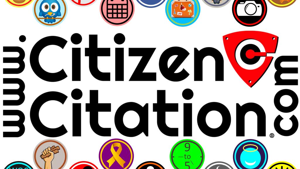 Project image for Citizen Citation