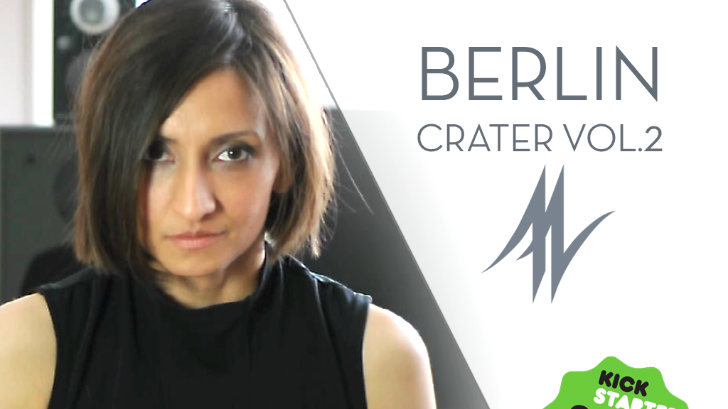 Android Lust - Berlin [Crater Vol.2] project video thumbnail