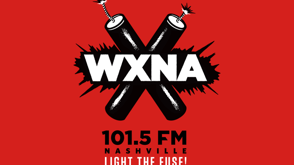 X-plosive Radio: WXNA-LPFM Nashville! project video thumbnail