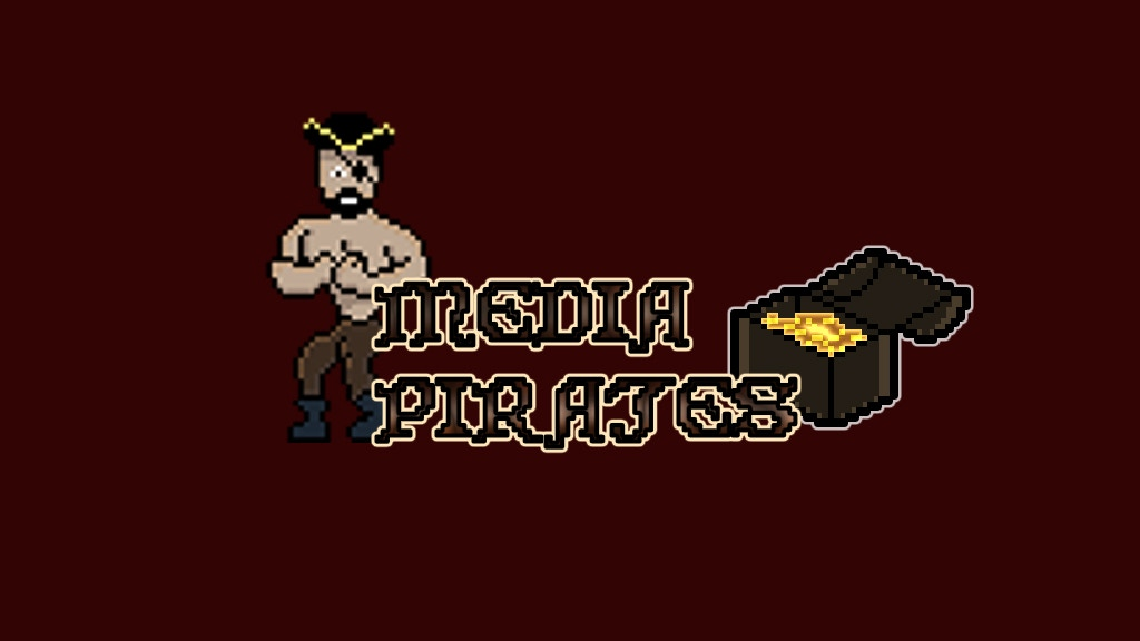 Project image for Media-Pirates