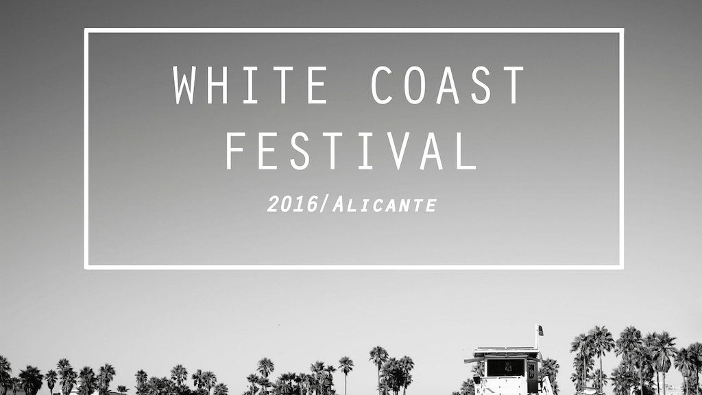 Project image for White Coast Festival