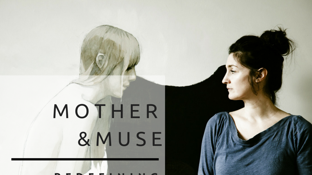Mother & Muse project video thumbnail
