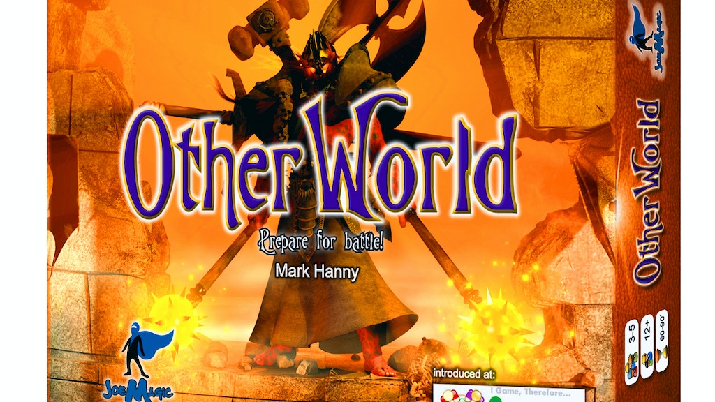 Other World project video thumbnail