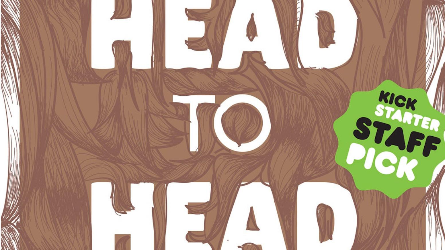 head to head bringing fair hair to america by amelia street studio