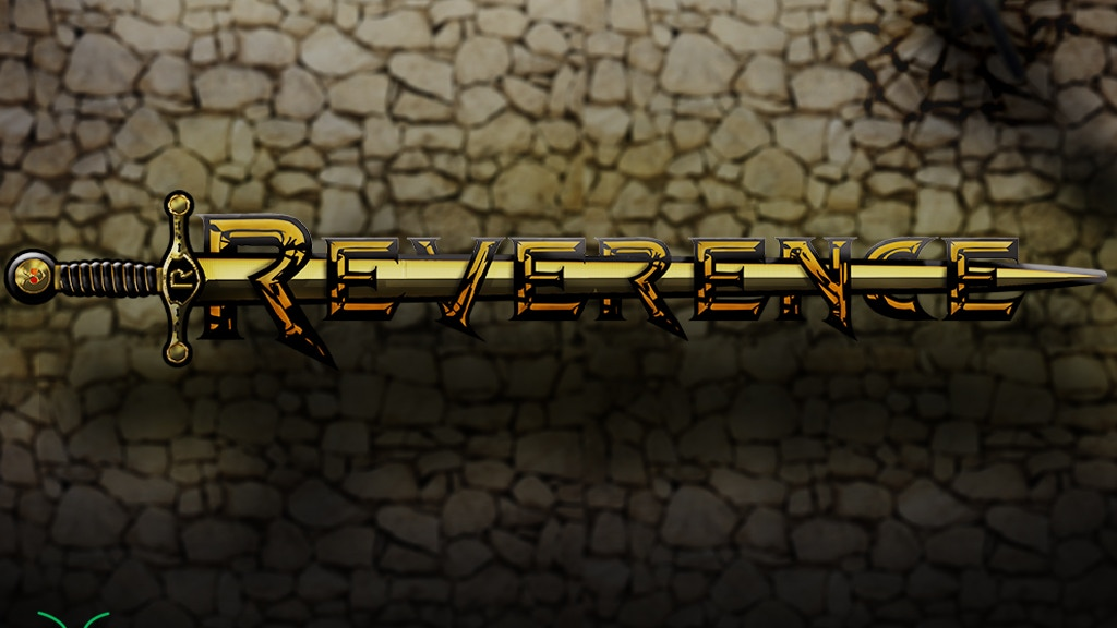 Reverence: The Ultimate Combat Experience project video thumbnail
