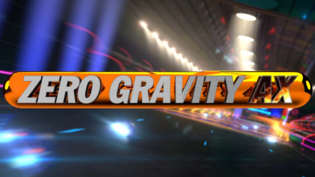 Project image for Zero Gravity AX (Canceled)