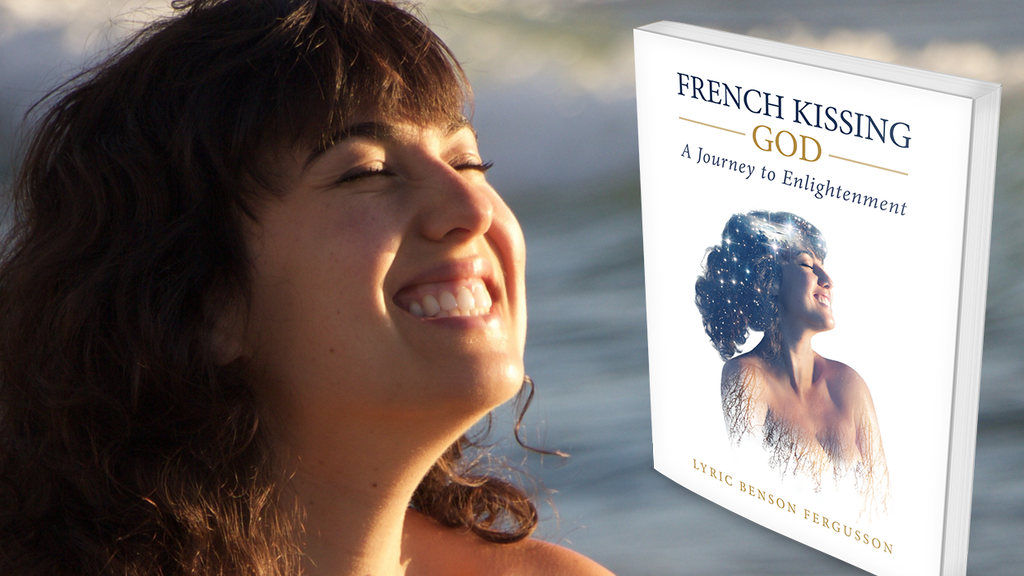 Poetry Book - French Kissing God: A Journey to Enlightenment project video thumbnail