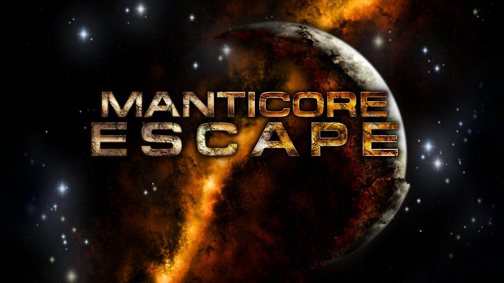 Project image for Manticore:Escape