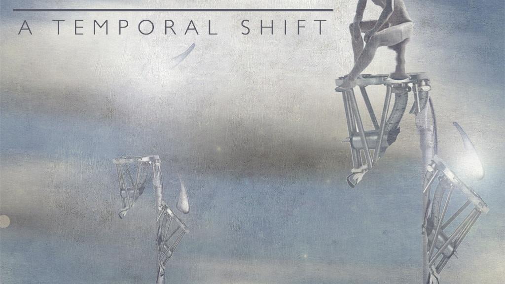 Uncle Art: A Temporal Shift project video thumbnail
