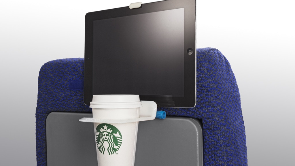 The Airhook: Give Your Airline Seat A Comfort Upgrade project video thumbnail