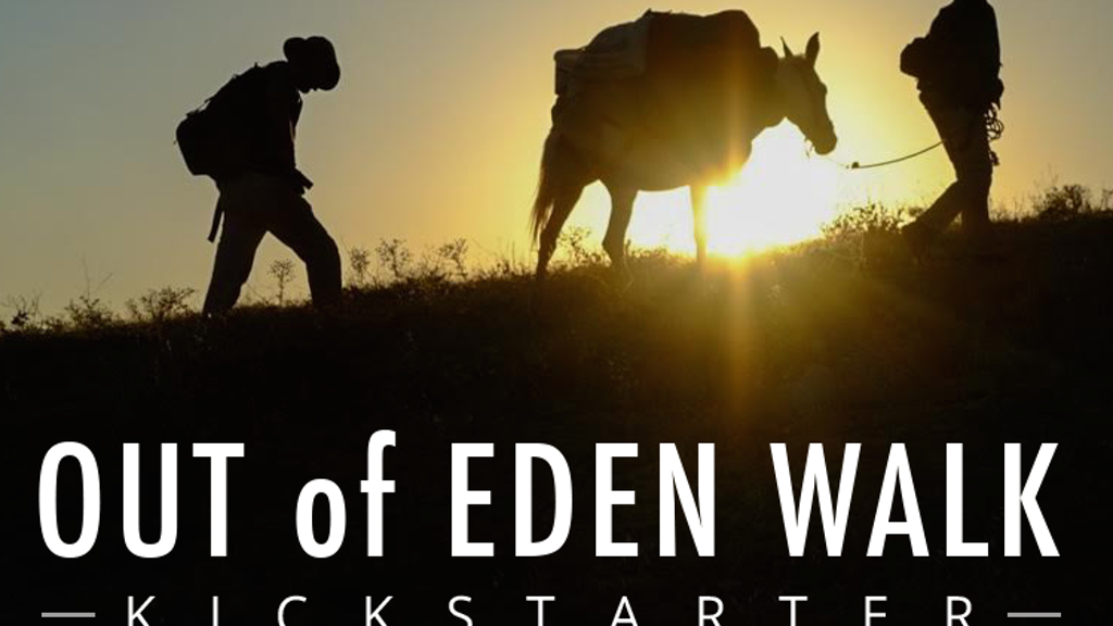 Out of Eden Walk - Year Three project video thumbnail