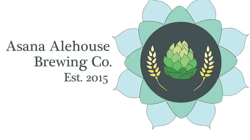 Asana Alehouse Brewing Co. project video thumbnail