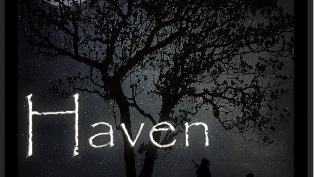 Project image for Haven - A wonderful RPG with an epic story - needs wings