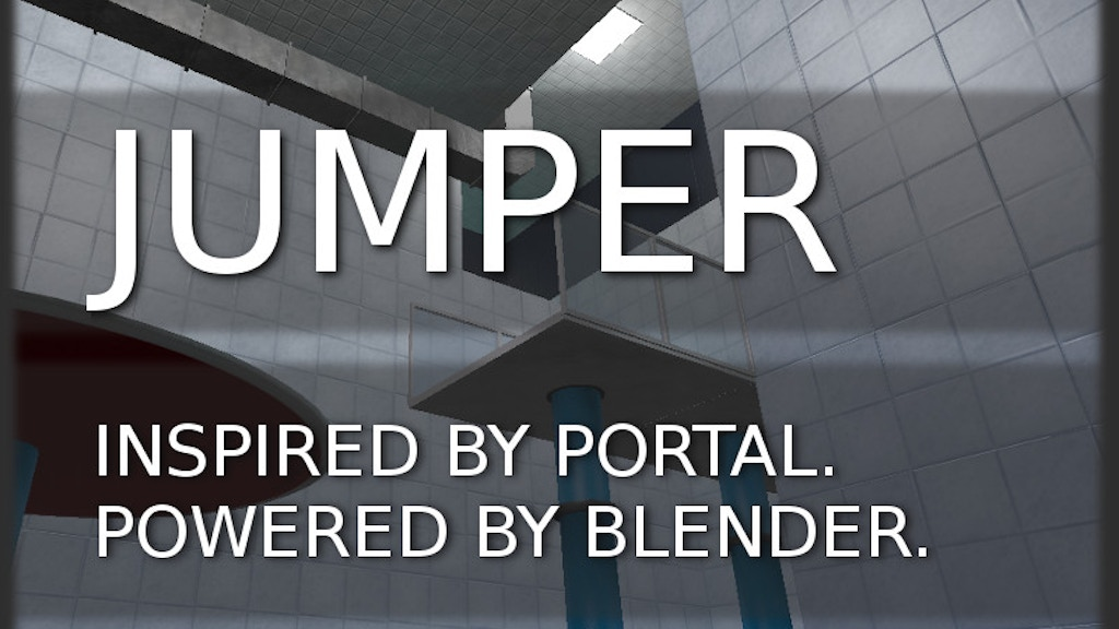 Project image for Jumper