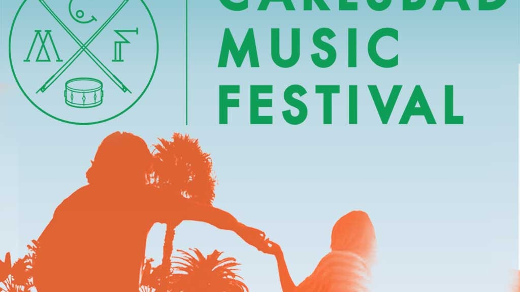 Carlsbad Music Festival's 12th Season of Adventurous Music project video thumbnail