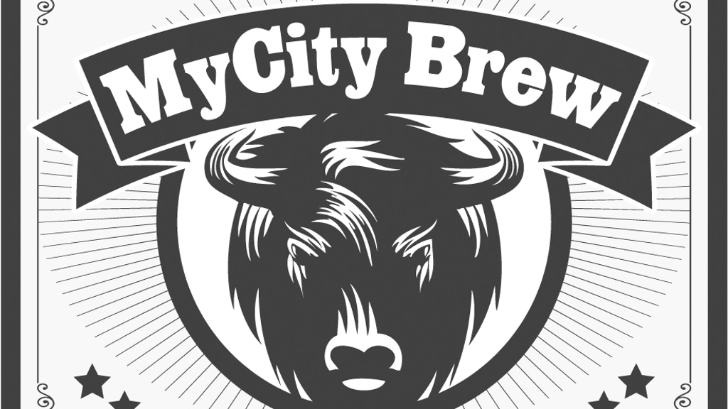 MyCity Brew: A Buffalo-Inspired Brewing Company project video thumbnail